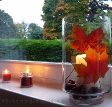 Awesome Ideas To Make Glass Jars Garden For Your Home Decor26