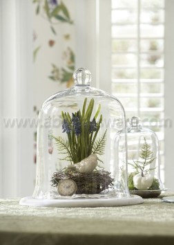 Awesome Ideas To Make Glass Jars Garden For Your Home Decor27