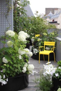 Awesome Small Balcony Garden Ideas21