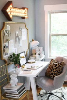 Awesome Study Room Ideas For Teens18