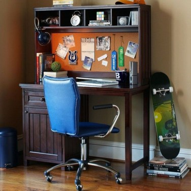 Awesome Study Room Ideas For Teens20