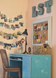 Awesome Study Room Ideas For Teens32