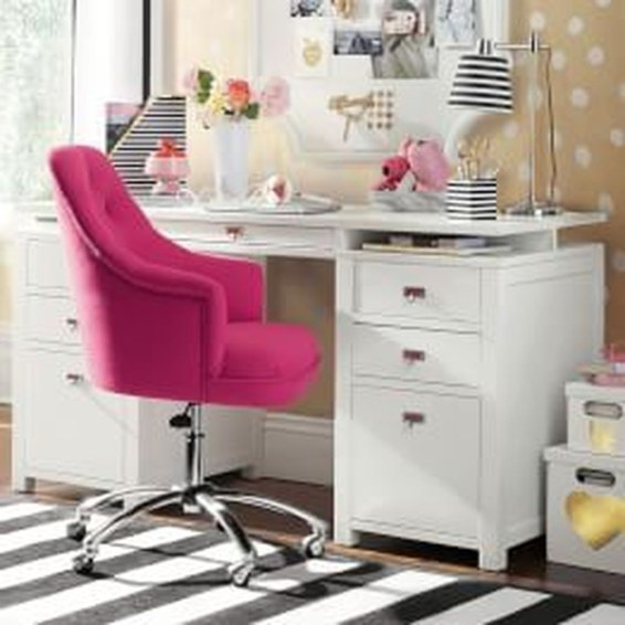Awesome Study Room Ideas For Teens33