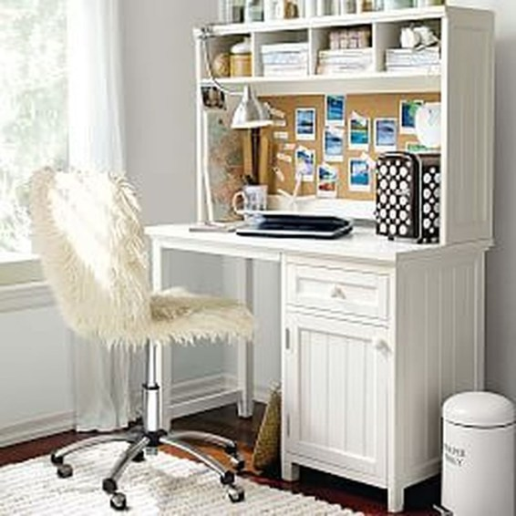 Awesome Study Room Ideas For Teens34