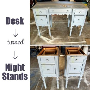 Awesome Upcycling Furniture Ideas Must See10