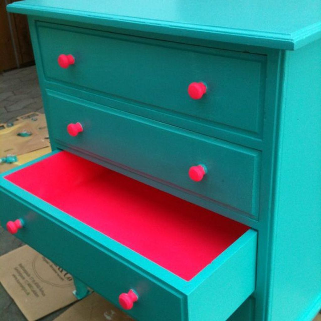 Awesome Upcycling Furniture Ideas Must See48