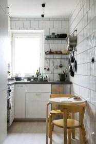 Brilliant Small Apartment Kitchen Ideas14
