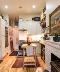 Brilliant Small Apartment Kitchen Ideas28