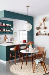 Brilliant Small Apartment Kitchen Ideas31