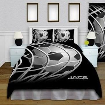 Elegant White Themed Bedroom Ideas02