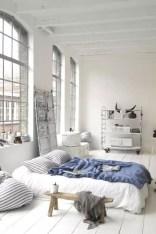 Elegant White Themed Bedroom Ideas05