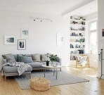 Fabulous Modern Minimalist Living Room Ideas35