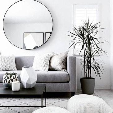 Fabulous Modern Minimalist Living Room Ideas38