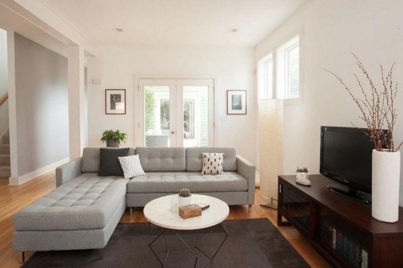 Fabulous Modern Minimalist Living Room Ideas40