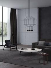 Fabulous Modern Minimalist Living Room Ideas45