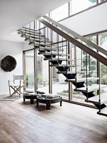 Inspiring Modern Staircase Design Ideas12