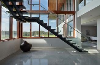 Inspiring Modern Staircase Design Ideas17