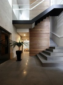 Inspiring Modern Staircase Design Ideas20