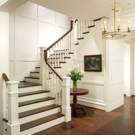 Inspiring Modern Staircase Design Ideas21