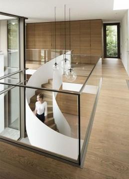 Inspiring Modern Staircase Design Ideas24