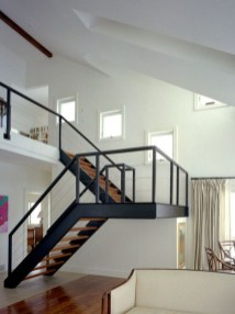 Inspiring Modern Staircase Design Ideas28