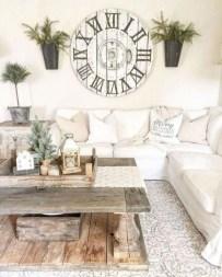Inspiring Rustic Livingroom Decorations Home14
