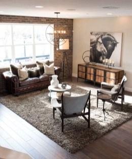Inspiring Rustic Livingroom Decorations Home22