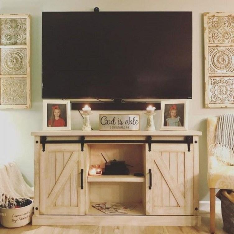 Inspiring Rustic Livingroom Decorations Home41