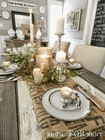 Inspiring Thanksgiving Centerpieces Table Decorations01
