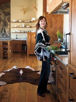 Lovely Rustic Western Style Kitchen Decorations Ideas 26