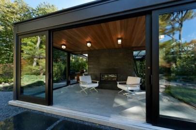 Modern Patio On Backyard Ideas11