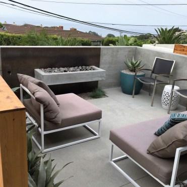 Modern Patio On Backyard Ideas27
