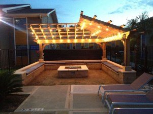 Modern Patio On Backyard Ideas30