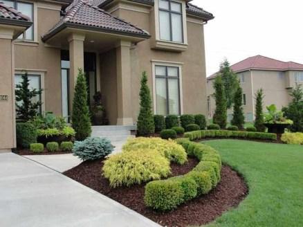 Wonderful Landscaping Front Yard Ideas10
