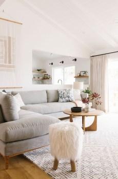 Wonderful Scandinavian Livingroom Decorations Ideas06