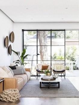 Wonderful Scandinavian Livingroom Decorations Ideas07