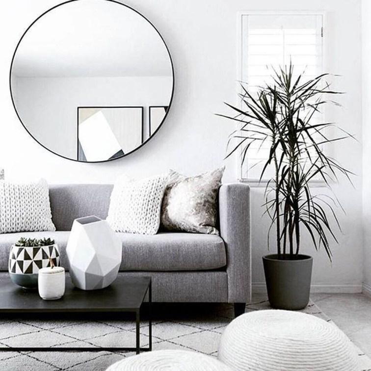 Wonderful Scandinavian Livingroom Decorations Ideas30
