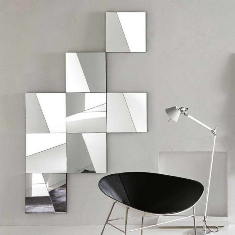Awesome Wall Mirrors Design Decor Ideas10
