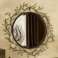 Awesome Wall Mirrors Design Decor Ideas22