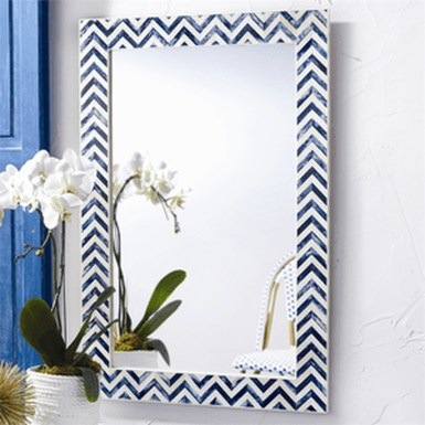Awesome Wall Mirrors Design Decor Ideas34