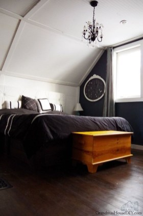 Best Things Can Make Attic Space Ideas34
