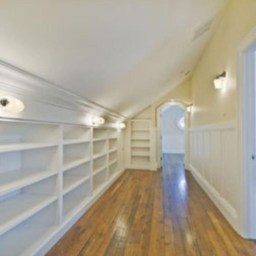 Best Things Can Make Attic Space Ideas38