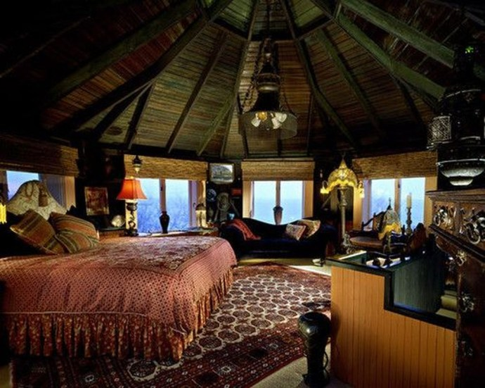 Best Things Can Make Attic Space Ideas43