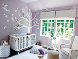 Charming Wall Sticker Babys Room Ideas10