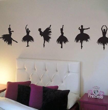 Charming Wall Sticker Babys Room Ideas20