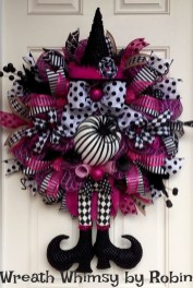 Cheap Iy Fall Wreaths Ideas20