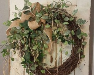 Cheap Iy Fall Wreaths Ideas25