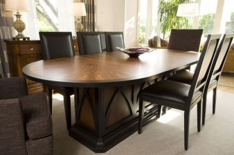 Creative Wooden Dining Tables Design Ideas14