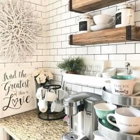 Cute Architecture Kitchen Home Decor Ideas04