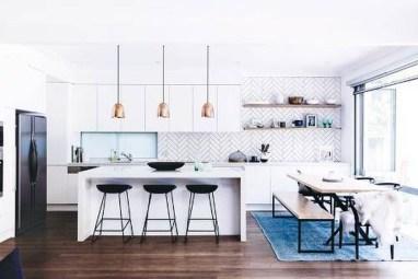 Cute Architecture Kitchen Home Decor Ideas16